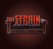 "Serien-Nachschub: ""The Strain"" reanimiert das Vampir-Genre. Logo: The Strain/FX Networks; Illustration: ck"
